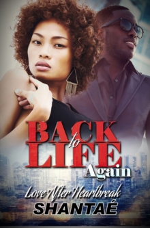 Image for Back to life again  : love after heartbreak