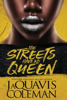 Image for The streets have no queen