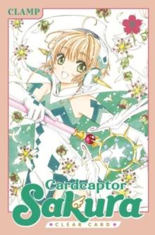 Cardcaptor Sakura: Clear Card 9 - CLAMP