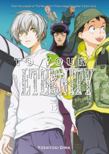 Image for To your eternity15