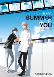 Image for The summer with you