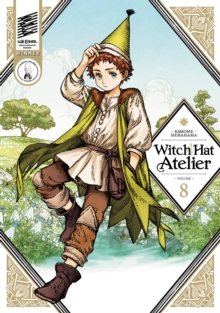 Image for Witch hat atelier8