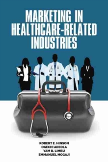 Image for Marketing in Healthcare-Related Industries