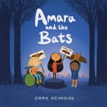 Cover for: Amara and the Bats