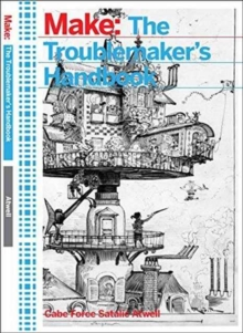Image for The Troublemaker's Handbook