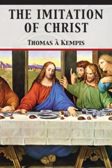 Image for The Imitation of Christ