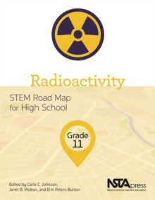 Image for Radioactivity : Grade 11 STEM Road Map for High School