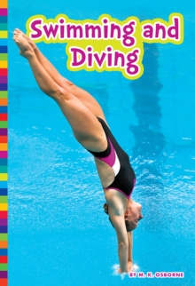 Image for Swimming and diving