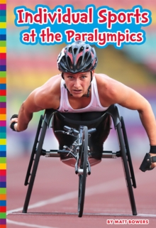 Image for Individual sports at the Paralympics