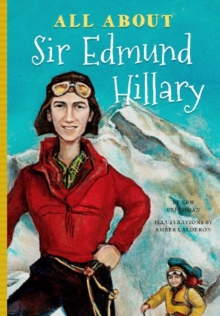 Image for All about Sir Edmund Hillary