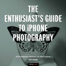 Image for The enthusiast's guide to iPhone photography