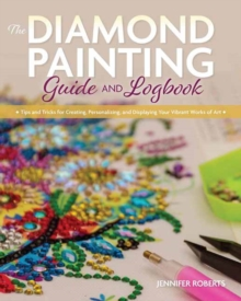 Image for The Diamond Painting Guide and Logbook
