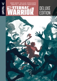 Image for Wrath of the eternal warrior
