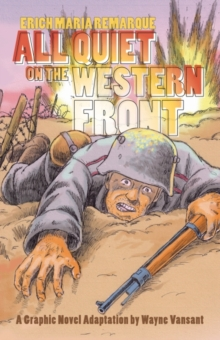 Image for All Quiet on the Western Front
