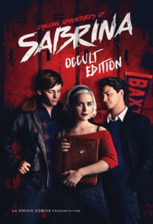 Image for Chilling Adventures Of Sabrina: Occult Edition