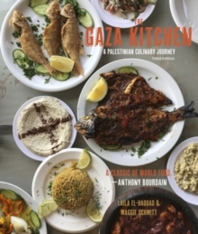 Image for The Gaza Kitchen : A Palestinian Culinary Journey