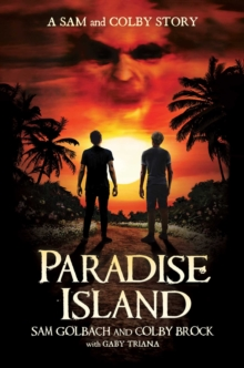 Image for Paradise Island : A Sam and Colby Story
