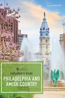 Image for Explorer's Guide Philadelphia & Amish Country