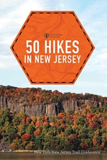 Image for 50 Hikes in New Jersey