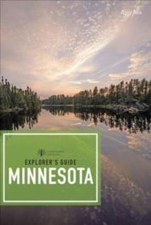 Image for Explorer's guide Minnesota