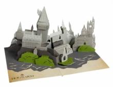 Image for Harry Potter: Hogwarts Pop-Up Card