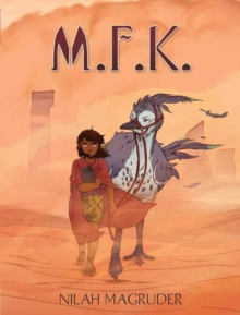 Image for M.F.K.Book 1