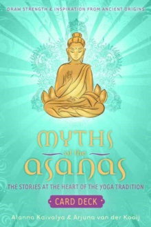 Image for Myths of the Asanas Card Deck