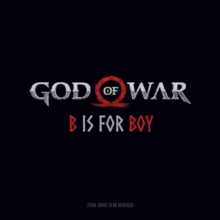 Image for God of War: B is for Boy : An Illustrated Storybook