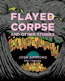 Image for Flayed corpse and other stories