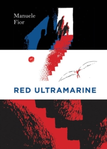 Image for Red ultramarine