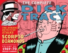 Image for Dick Tracy
