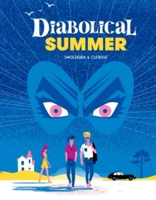 Image for Diabolical summer