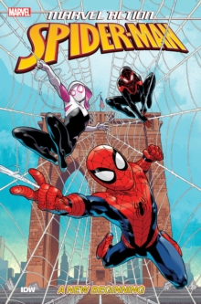Spider-man new beginningsBook one - Dawson, Delilah S.