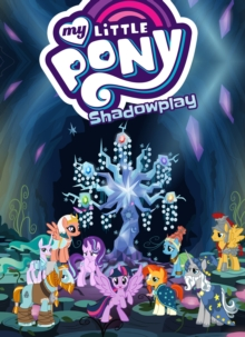 My Little Pony: Shadowplay - Eisinger, Justin