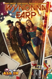 Image for Wynonna Earp  : all in