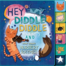Image for Hey Diddle Diddle and Other Classic Nursery Rhymes
