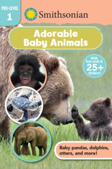 Image for Adorable baby animals