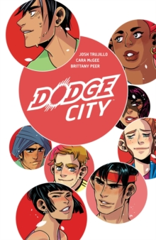 Image for Dodge City