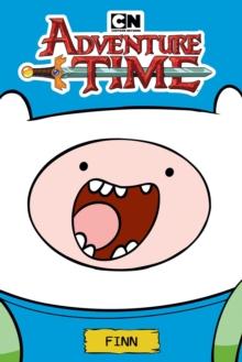 Image for Adventure Time: Finn