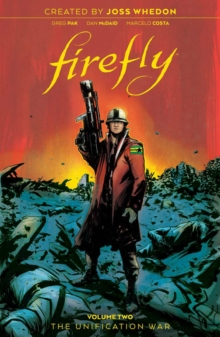 Image for FireflyVol. 2,: The unification war