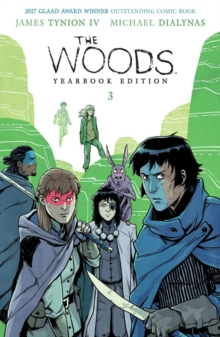 Image for The woods  : yearbook editionBook three