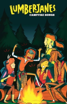 Campfire songs - Watters, Shannon
