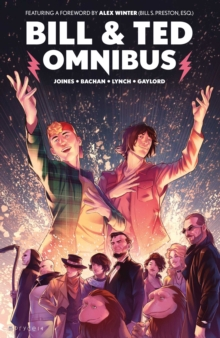 Image for Bill & Ted omnibus