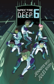 Image for Spectre Deep 6