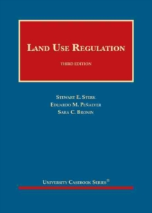 Image for Land Use Regulation