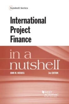 Image for International Project Finance in a Nutshell