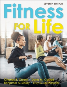 Image for Fitness for life