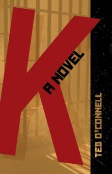 Image for K : A Novel
