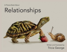 Image for A Picture Book About Relationships