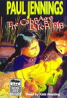 Image for The cabbage patch fib